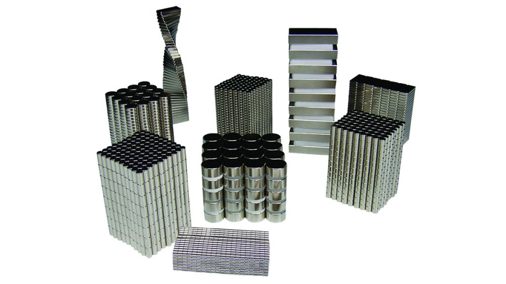 Bunting Neodymium Magnets