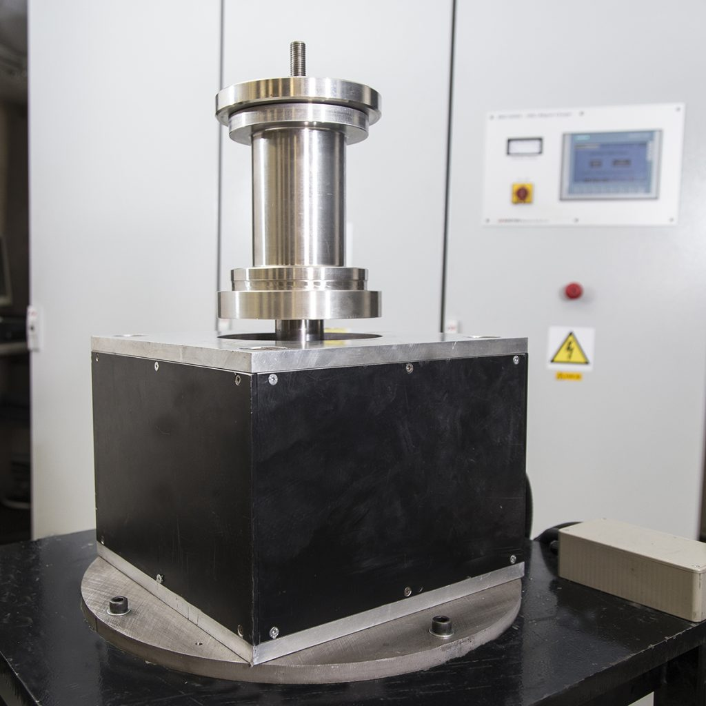 Magnetising Equipment