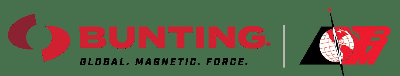 Bunting uk logos 2019