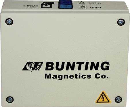 Bunting Magnetics Electronics