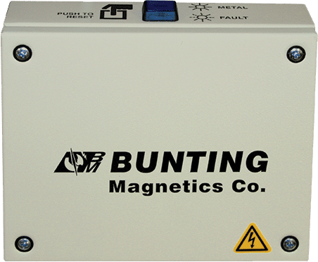 Bunting Magnetics Available Electronics