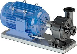 magnetic pumping systems