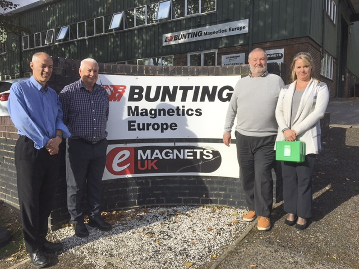 Bunting Europe