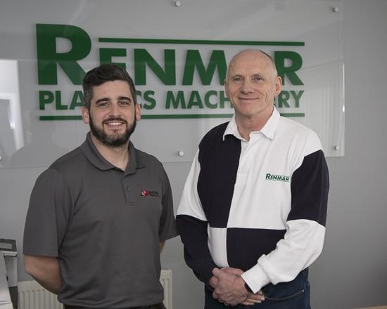 Renmar Plastics Machinery