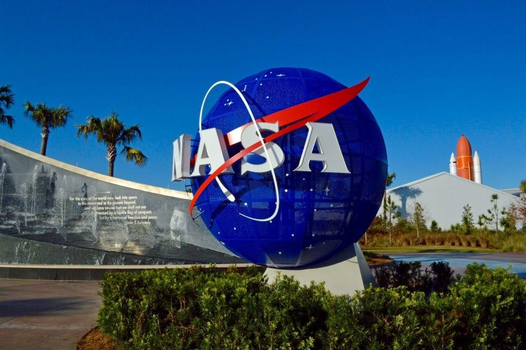 Magnets to NASA