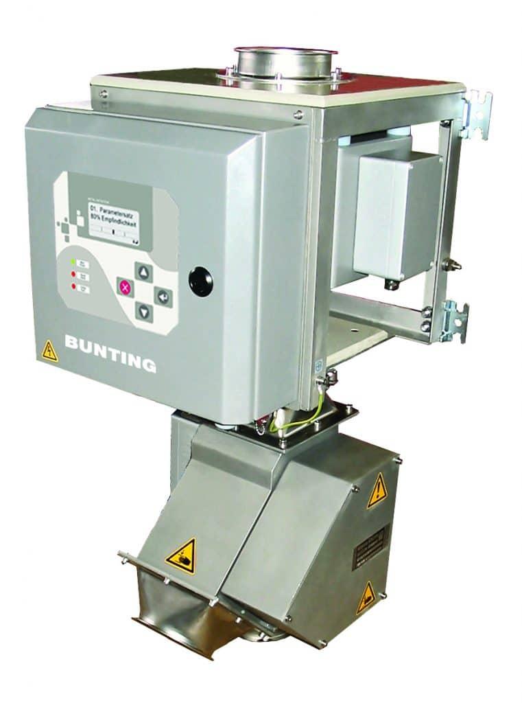 QuickTron Metal Detector