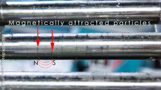 Drawer Magnet Grid
