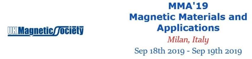 MagMatApp 2019