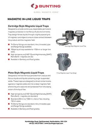 BME - Liquid Traps