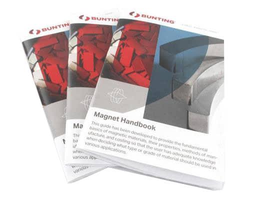 Bunting Magnet Handbook