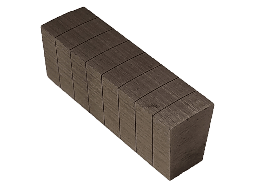 Grain Boundary Diffused Magnet