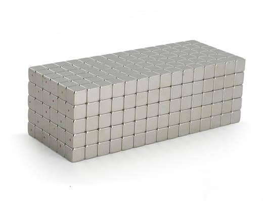 Neodymium Rare Earth Block Magnets