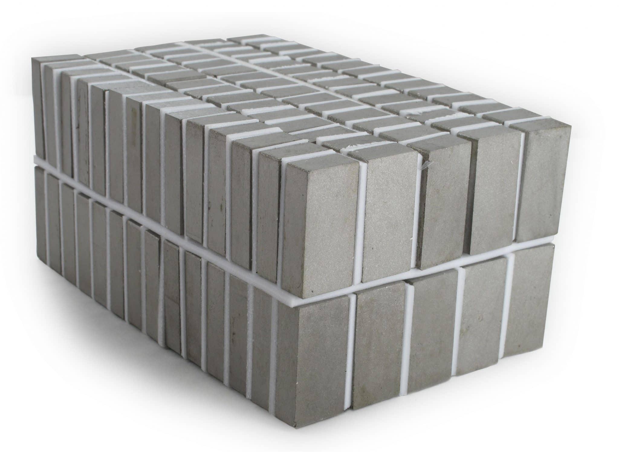E-Magnets Samarium Cobalt Blocks