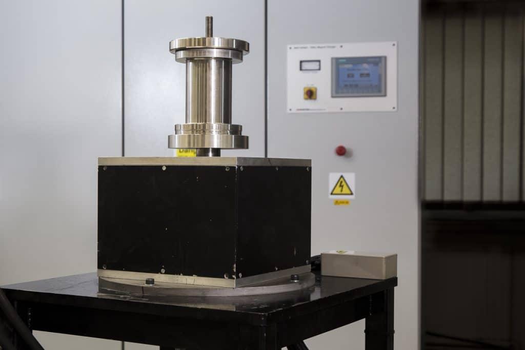 Bunting Magnetics Europe Ltd Magnetiser and Magnetising Equipment