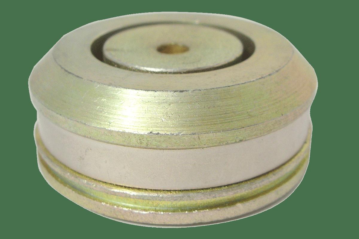 Speaker Driver Magnet Assembly